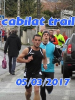 photos Cabilat Trail 2017